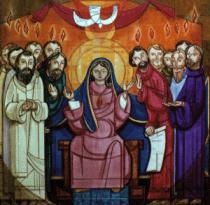 Pentecostes (1)