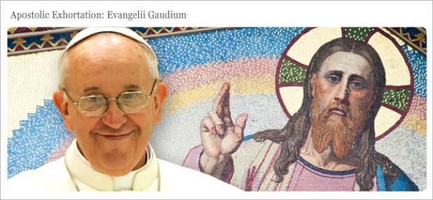 Evangelii Gaudium14