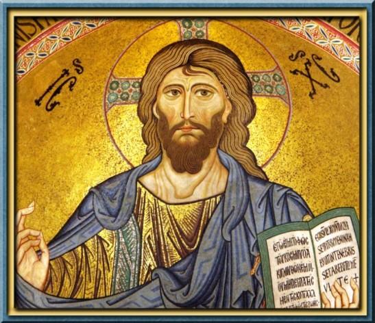 icona Gesù