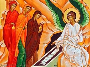 Cristo Ressuscitou