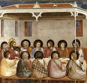 1_stories_priore_evangelodelladomenica_Ultimacena_Giotto