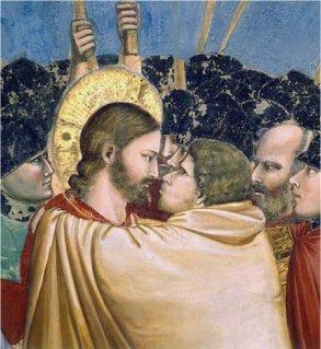 Bacio di Giuda2