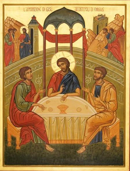 Cristo Risorto12