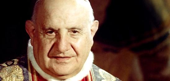 Biografia di Papa Giovanni XXIII