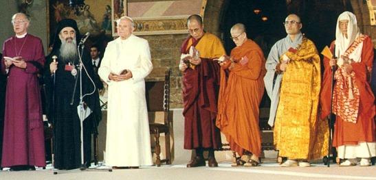 GP II ad Assisi 1986