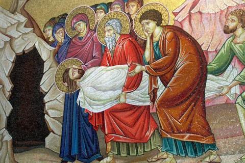 Maria al Sepolcro
