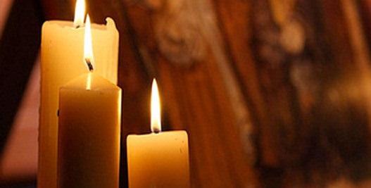 As palavras da Sagrada Escritura são como uma pederneira, na qual se esconde o fogo (São Gregório )