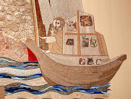 L'albero della vita (6) Noe