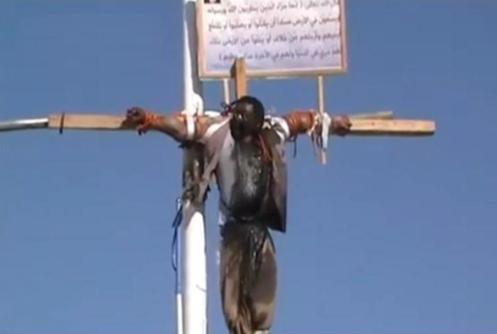 L'Islam condanni la violenza sull'uomo