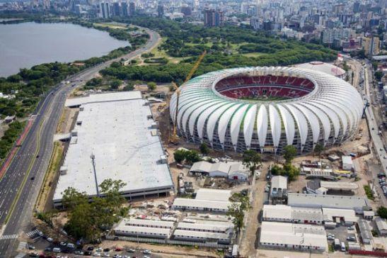 Brasil Porto-Alegre-Sede-Mundial-Brasil-2014