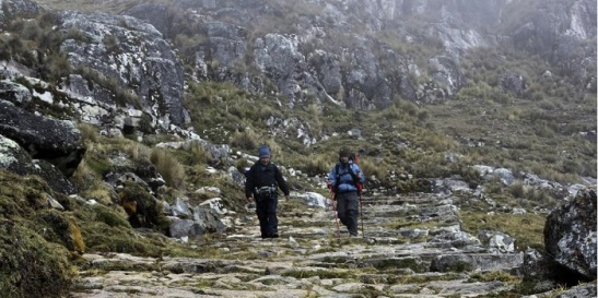Chemins des Incas entrent au patrimoine mondial de l'Unesco10a