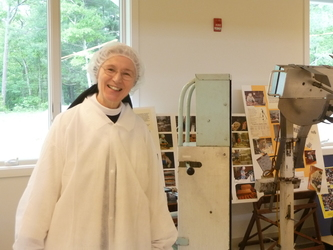 Chocolate Devotions, Nuns Adore Chocolate