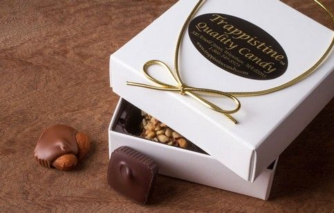 Chocolate Devotions, Nuns Adore Chocolate1