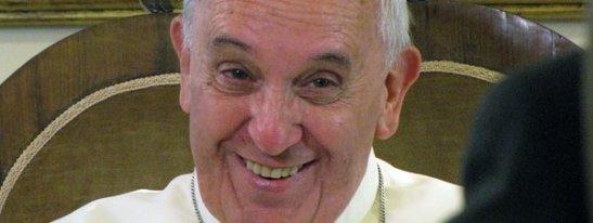 Entrevista del papa Francisco a La Vanguardia