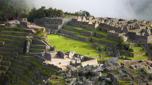 Sanctuaire historique de Machu Picchu