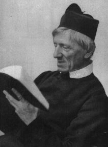 Cardinal Newman - Prayer & Meditation2
