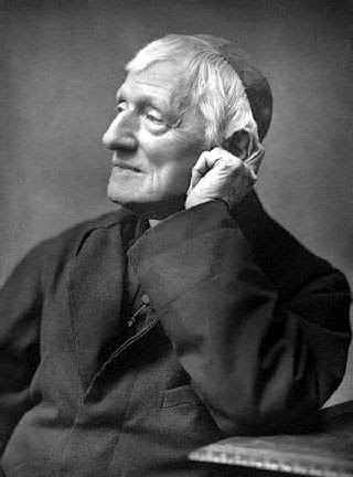 Cardinal Newman - Prayer & Meditation3
