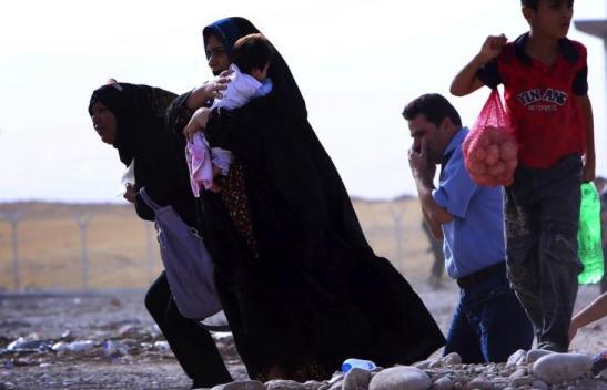 Iraq - fuga_da_mosul
