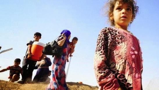 Iraq, La Stampa giordano stabile Tassa sugli infedeli, scade l'ultimatum di Al Baghdadi 1. Pagare, convertirsi o morire.