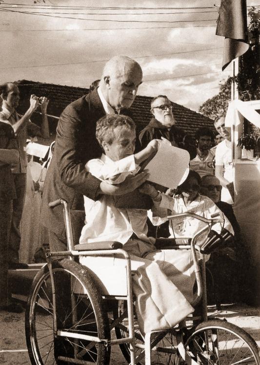 Marcello Candia, l'industriale per i poveri1
