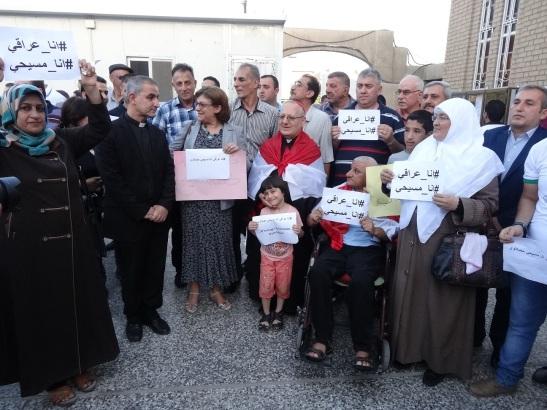 Iraq cristiani perseguitati2