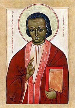 San Giovanni Maria Vianney3